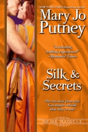 Silk and Secrets ebook by Mary Jo Putney