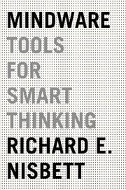 Mindware - Tools for Smart Thinking ebook by Richard E. Nisbett