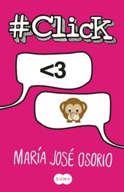 #Click ebook by María José Osorio
