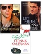 Off Kilter Bundle with A Great Kisser & Let Me In ebook by Donna Kauffman