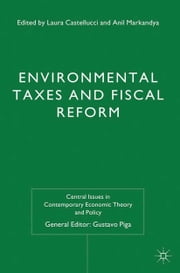 Environmental Taxes and Fiscal Reform ebook by