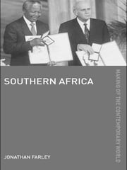 Southern Africa ebook by Jonathan Farley
