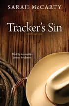 Tracker's Sin ebook by Sarah McCarty