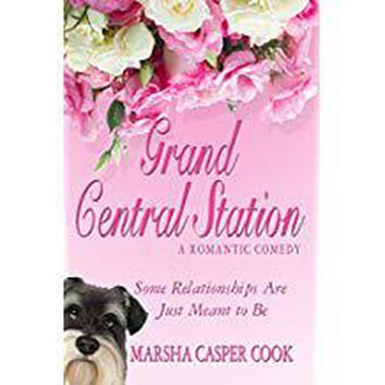 Grand Central Station ebook by Marsha Casper Cook