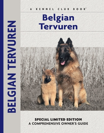 Belgian Tervuren ebook by Robert Pollet, Dr.