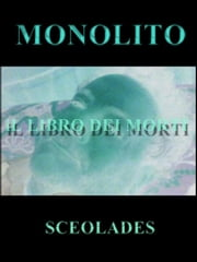 Monolito ebook by Sceolades