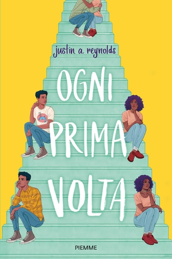 Ogni prima volta eBook by J. A. Reynolds