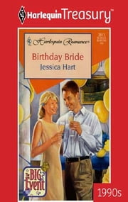 Birthday Bride ebook by Jessica Hart