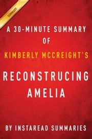 Reconstructing Amelia by Kimberly McCreight | A 30-minute Summary ebook by Instaread Summaries