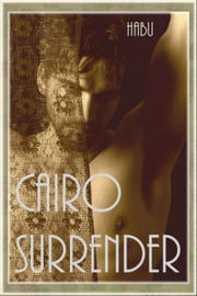Cairo Surrender - A Gay Erotic Historical ebook by habu