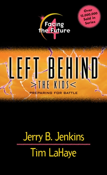 Facing the Future ebook by Jerry B. Jenkins,Tim LaHaye