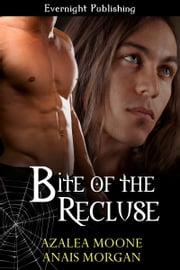 Bite of the Recluse ebook by Azalea Moone