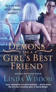 Demons Are a Girl's Best Friend ebook by Linda Wisdom