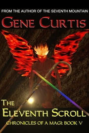 The Eleventh Scroll ebook by Gene Curtis