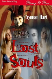 Lost Souls ebook by Crymsyn Hart