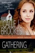 Gathering - PAVAD: FBI Romantic Suspense, #12 ebook by Calle J. Brookes