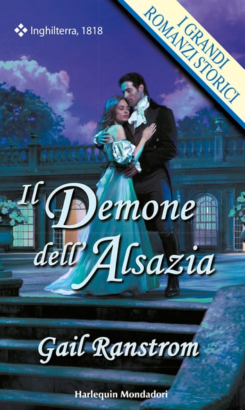 Il demone dell'Alsazia ebook by Gail Ranstrom