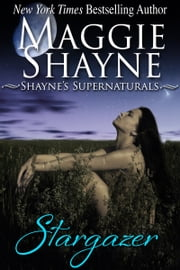 Stargazer ebook by Maggie Shayne