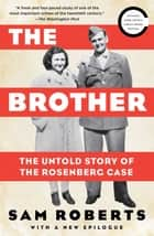 The Brother ebook by Sam Roberts