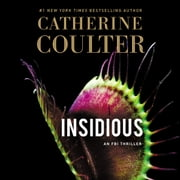 Insidious audiobook by Catherine Coulter