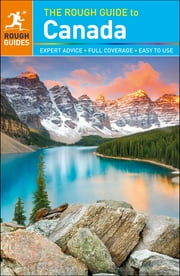 The Rough Guide to Canada ebook by Rough Guides