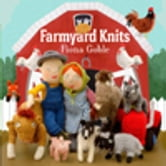 Farmyard Knits ebook by Goble, Fiona