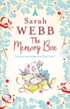 The Memory Box ebook by Sarah Webb