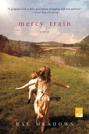 Mercy Train - A Novel ebook by Rae Meadows