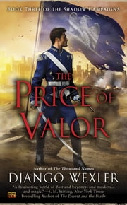 The Price of Valor ebook by Django Wexler