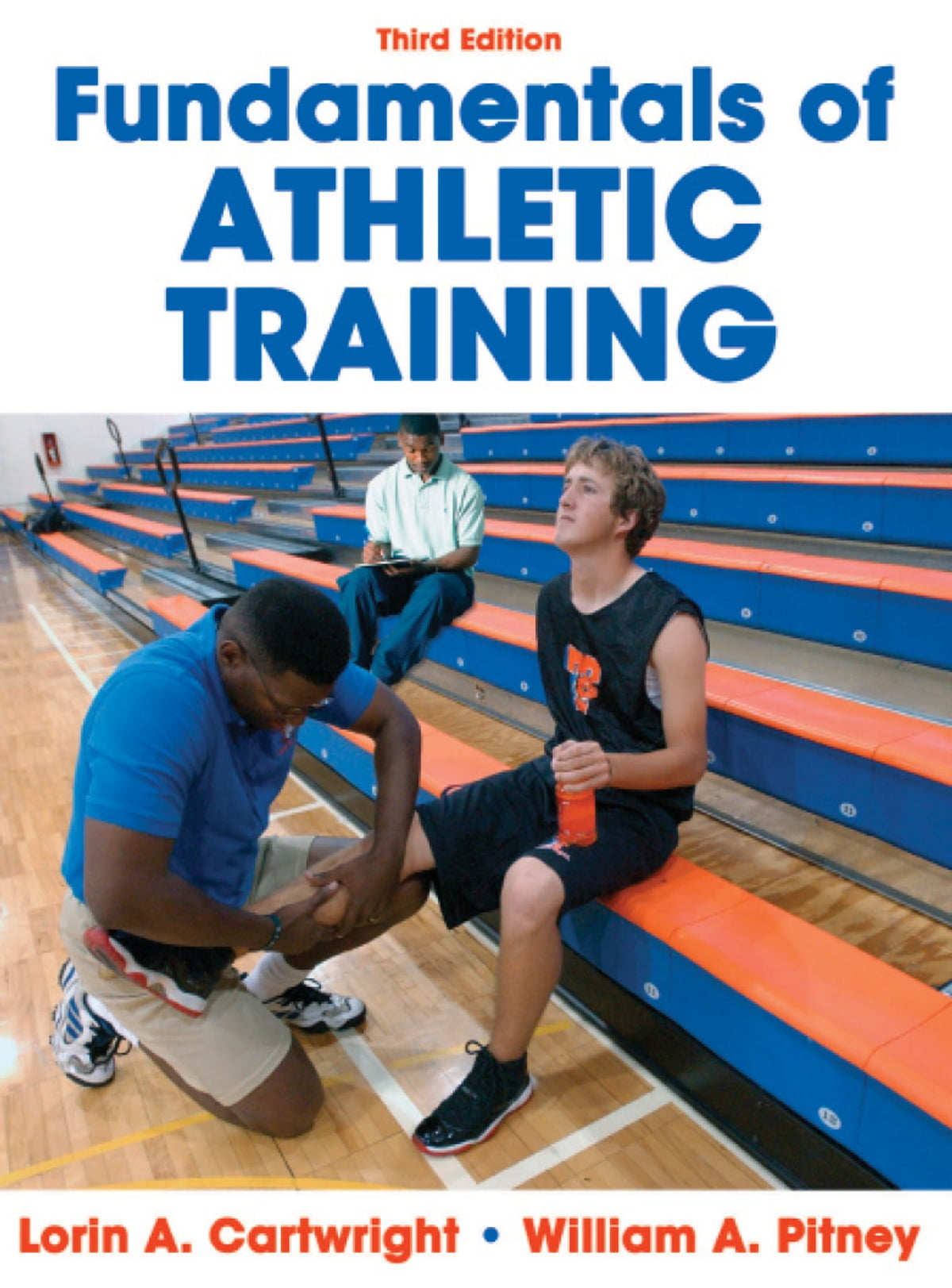 Fundamentals of Athletic Training 3rd Edition eBook by Cartwright ...