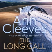 The Long Call audiobook by Ann Cleeves