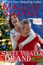 Sweet Vidalia Brand ebook by