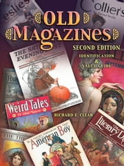 eBook Price Guide to Old Magazines ebook by Clear, Richard E