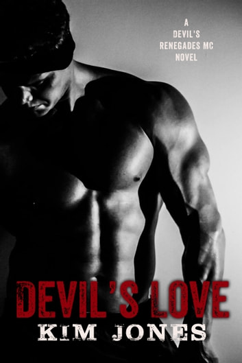 Devil's Love ebook by Kim Jones
