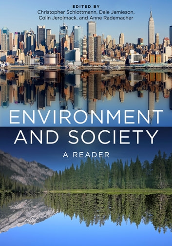 Environment and Society - A Reader ebook by