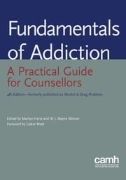 Fundamentals of Addiction - A Practical Guide for Counsellors ebook by Marilyn Herie, PhD, RSW,W.J. Wayne Skinner, MSW, RSW