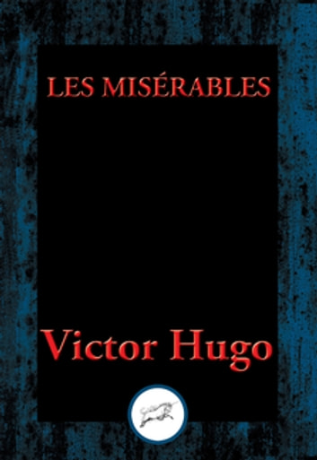 Les Misérables - With Linked Table of Contents ebook by Victor Hugo