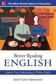 Better Reading English ebook by Jenni Currie Santamaria