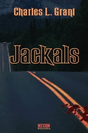 Jackals ebook by Charles L. Grant