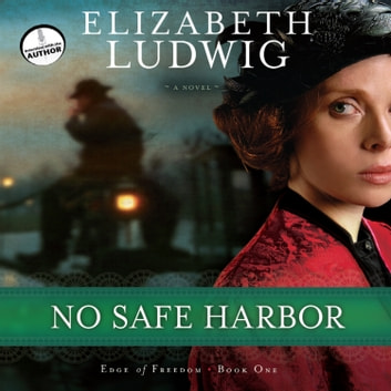 No Safe Harbor audiobook by Elizabeth Ludwig