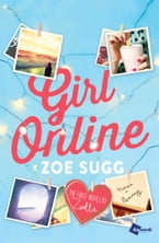 Girl Online, The First Novel by Zoella