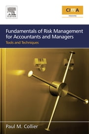 Fundamentals of Risk Management for Accountants and Managers ebook by Paul M. Collier