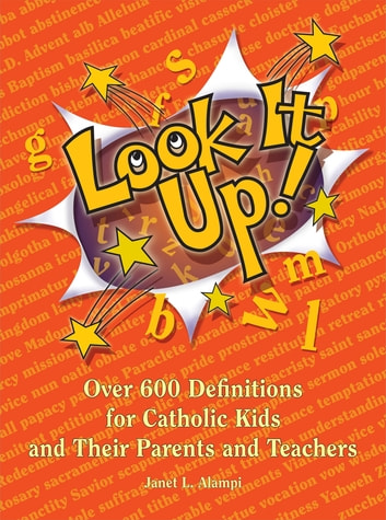 Look It Up! ebook by Janet L. Alampi