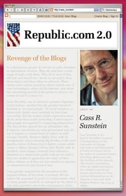 Republic.com 2.0 ebook by Cass R. Sunstein
