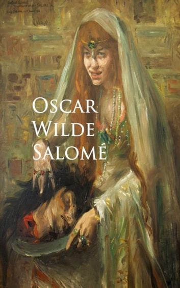 Salome eBook by Oscar Wilde