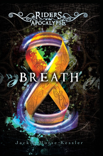 Breath ebook by Jackie Morse Kessler