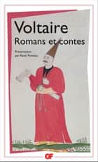 Romans et contes ebook by Voltaire, René Pomeau