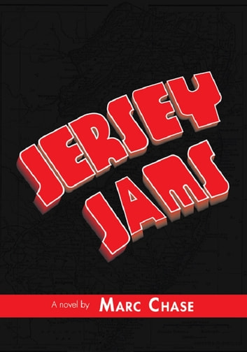 Jersey Jams ebook by Marc Chase