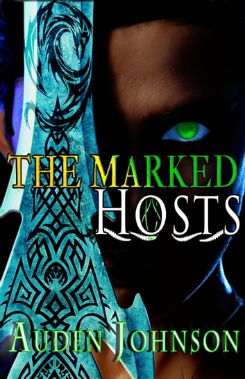 The Marked Hosts ebook by Auden Johnson