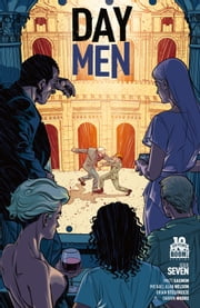 Day Men #7 ebook by Matt Gagnon,Michael Alan Nelson,Brian Stelfreeze